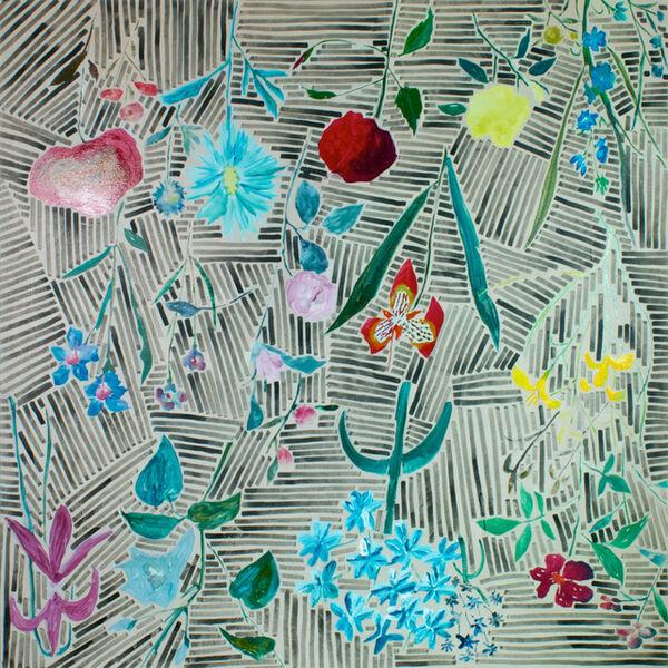 Wong Wai Yin, 'Flower Upside Down', 2011