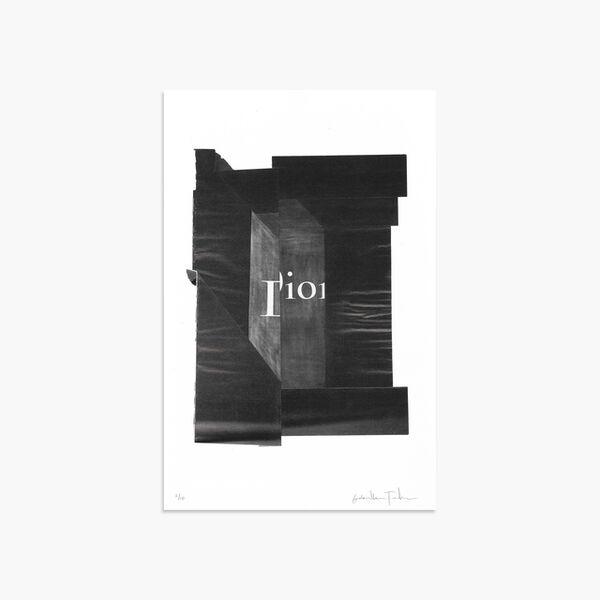 Gabrielle Teschner, 'Untitled (Dior)', 2018
