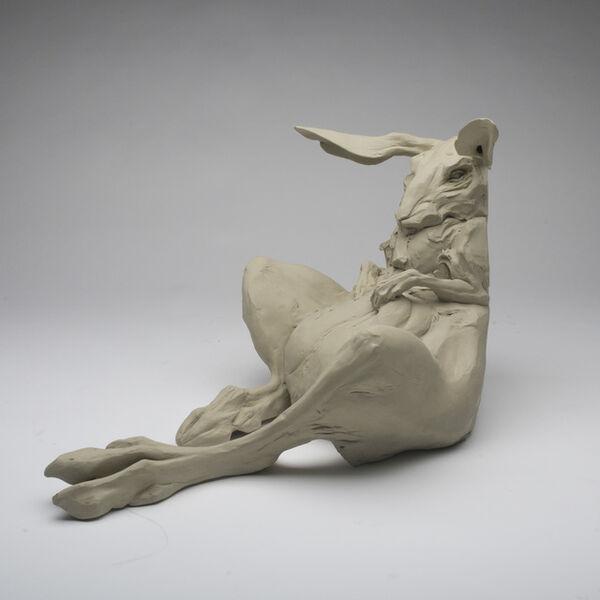 Beth Cavener, 'Hare', Before 2011