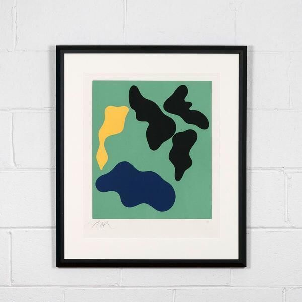 Hans Arp, 'Composition 1', 1960