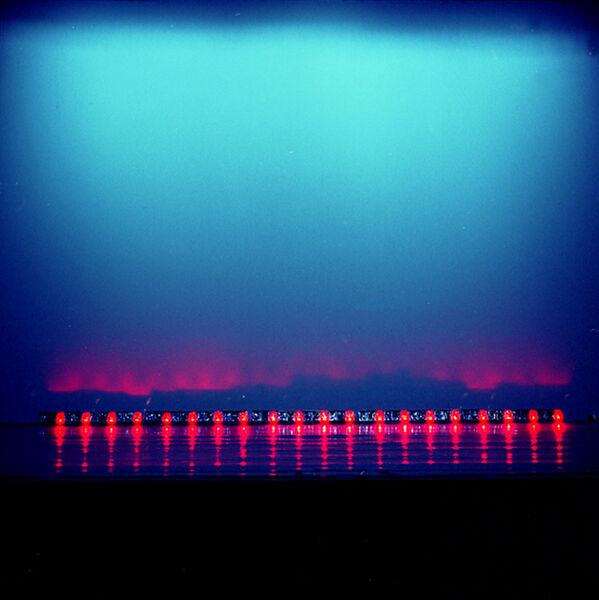 Rhona Bitner, 'Untitled (Stage Series)', 2006