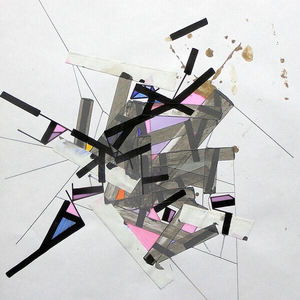 Philippe Halaburda, 'Buutaal 4', 2018