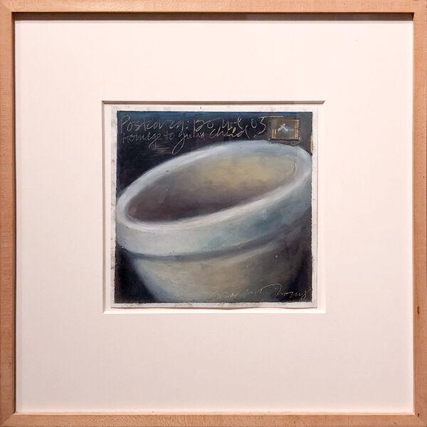 Carol Anthony, 'Postcard: Bowl', 2005
