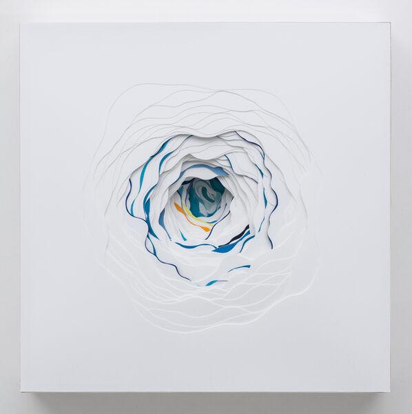 Noriko Ambe, 'Abyss', 2018