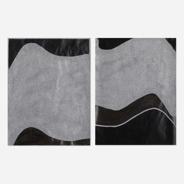 Mitzi Pederson, 'Untitled (two works)', 2006