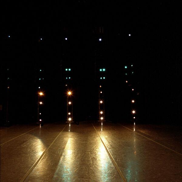 Rhona Bitner, 'Sans titre (ST2), (Stage series)', 2006