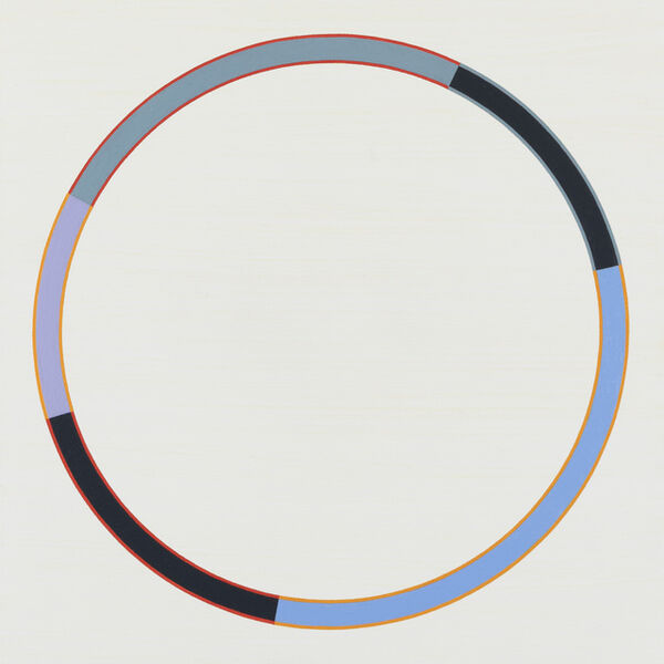 Carol Robertson, 'September Phases #2', 2018
