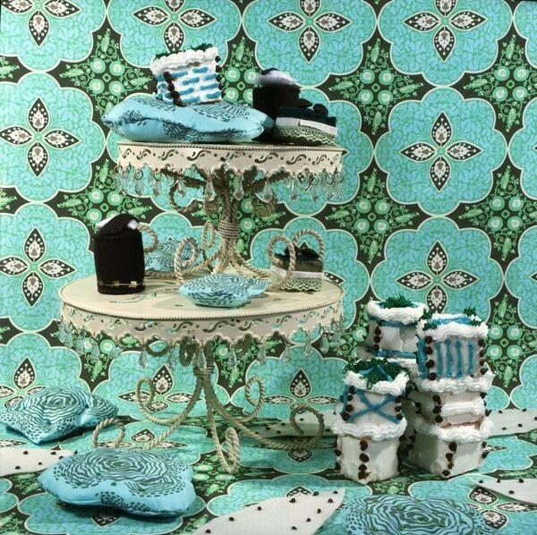 Amy Stevens, 'Confections (adorned) #8a', 2009