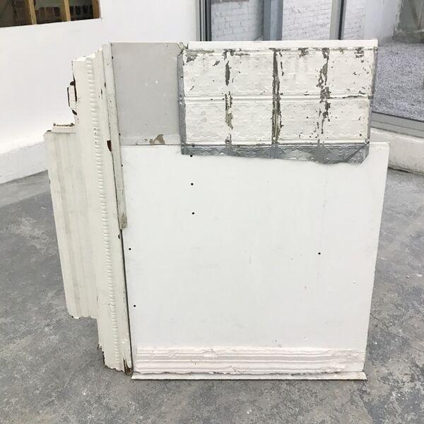 Sonya Blesofsky, 'Monument (Coffer)', 2018