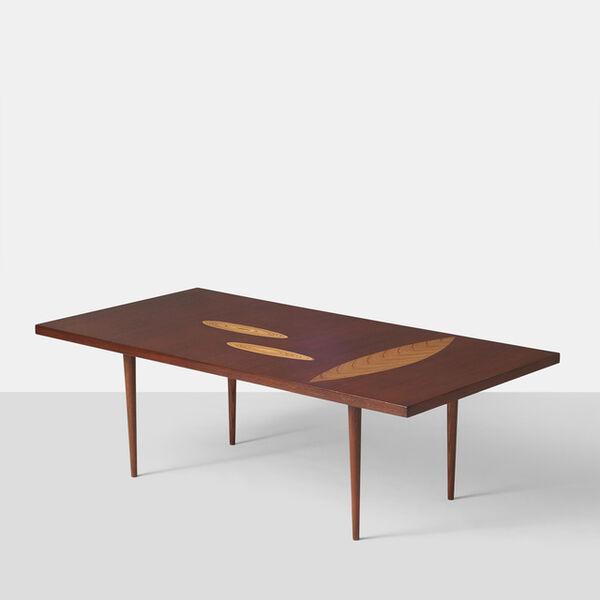 Tapio Wirkkala, 'Tapio Wirkkala Coffee Table', 1950-1959