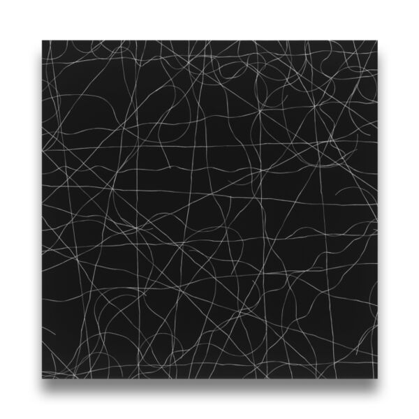 Tenesh Webber, 'Loose String 2 (Abstract Photography)', 2013
