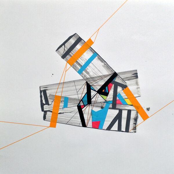 Philippe Halaburda, 'Arddhiia 1', 2018