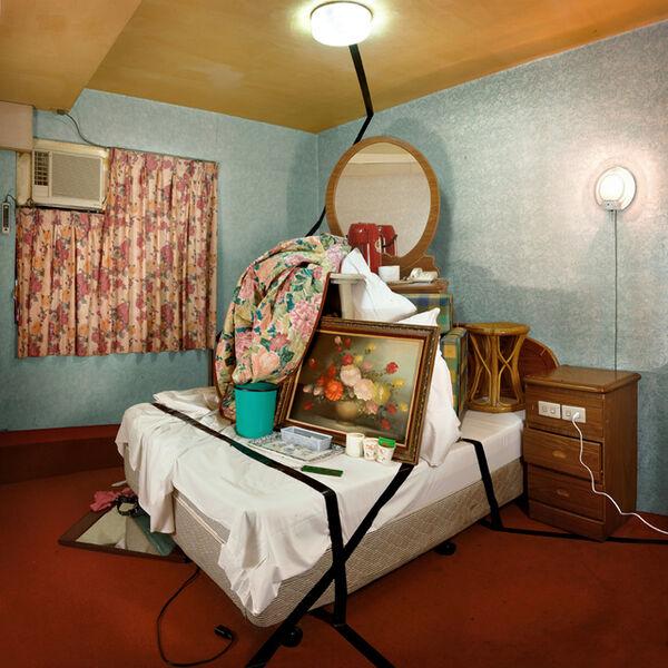 Meng Jin and Fang Er, 'Hotel Sixty Nine', 2008-2009
