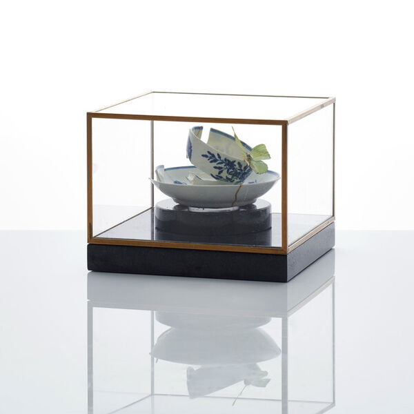 Bouke de Vries, 'Tea Bowl Still Life II', 2020