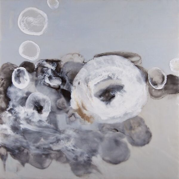 Barbara Brenner, 'ReEntry', 2019