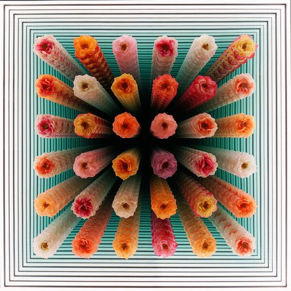 Peter Gronquist, 'Orlane 36 (infinity mirror)', 2017