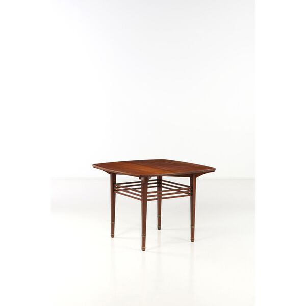 Gustave Serrurier-Bovy, 'Bach, Table'