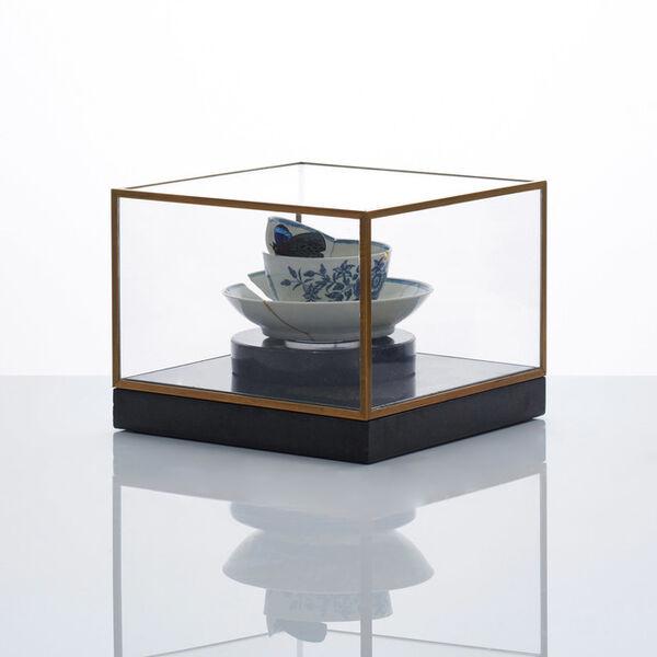 Bouke de Vries, 'Tea Bowl Still Life I', 2020