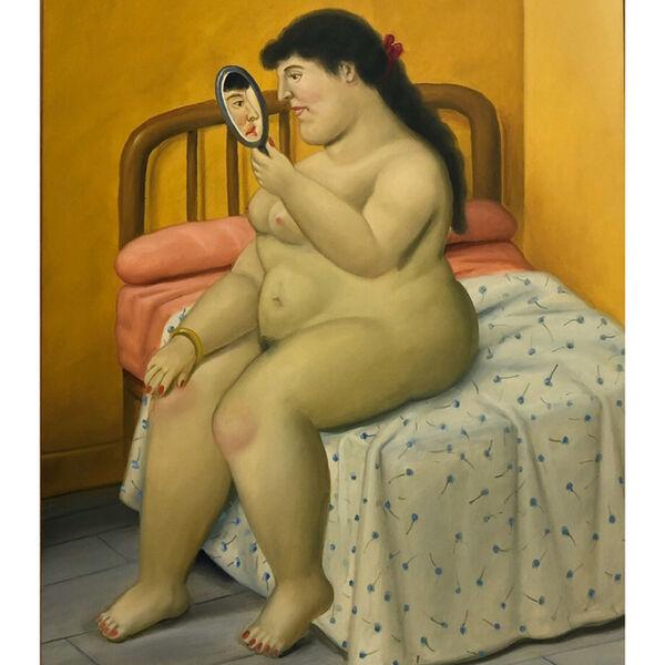 Fernando Botero, 'Venus ', 2003