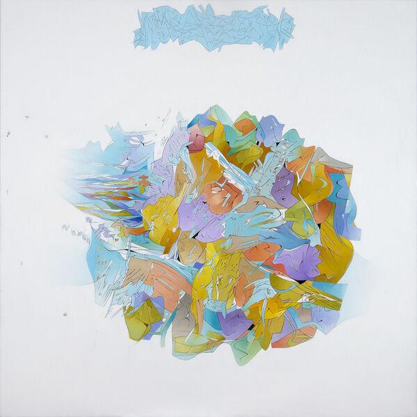 Carol Sears, 'Gondwonaland', 2016