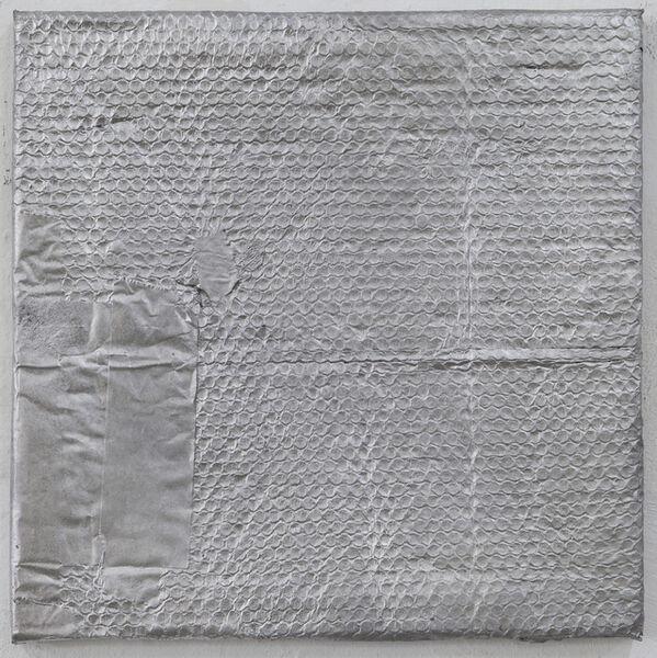 Jürgen Drescher, 'Wrap', 2014