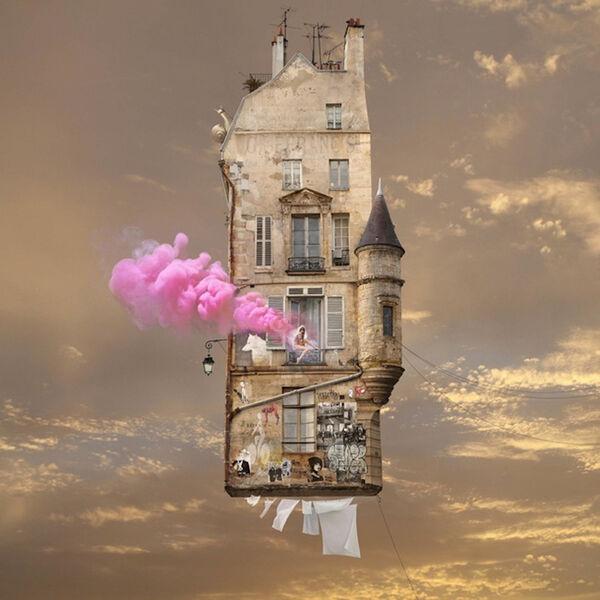 Laurent Chéhère, 'Pink', 2017