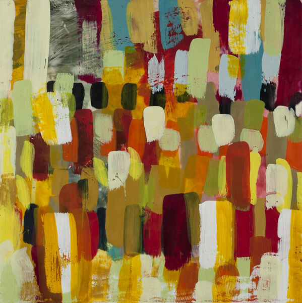 Lisa Pressman, 'Hidden Spaces 4', 2017