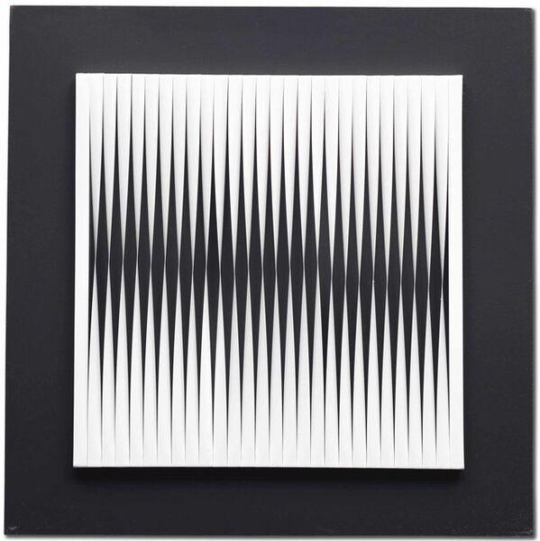 Walter Leblanc, 'PF 657, ca', 1963–1971