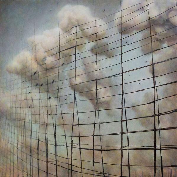Robert and Shana ParkeHarrison, 'Cloud Gates', 2018
