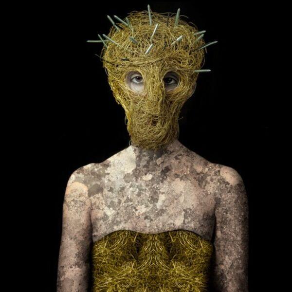 Ayman Lotfy, 'Hidden I', 2013