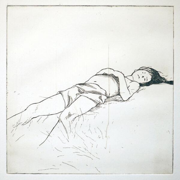 Lars Elling, 'Dagdrøm (Daydream)', 2017