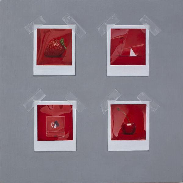 Jonathan Dalton, 'An Homage to Andy Warhol', 2020