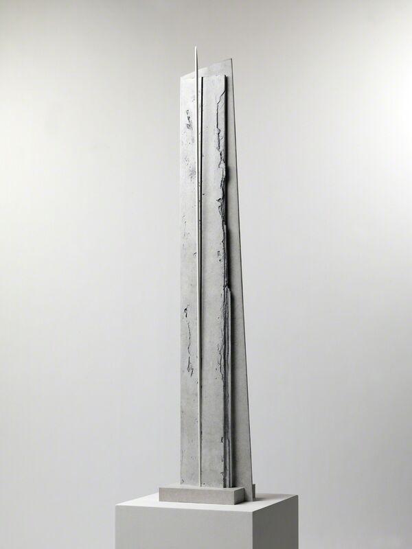 Ann Christopher, 'Beyond All Distance', 2010, Sculpture, Bronze, Pangolin London