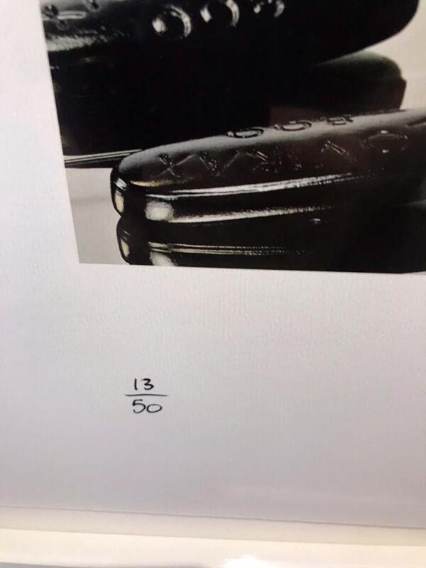 Damien Hirst, 'Black Brilliant Utopia', 2103, Print, Inkjet, Hamilton-Selway Fine Art Gallery Auction