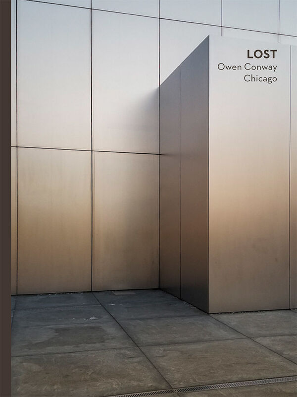 Owen Conway, 'LOST Chicago', 2018, Photography, Kris Graves Projects
