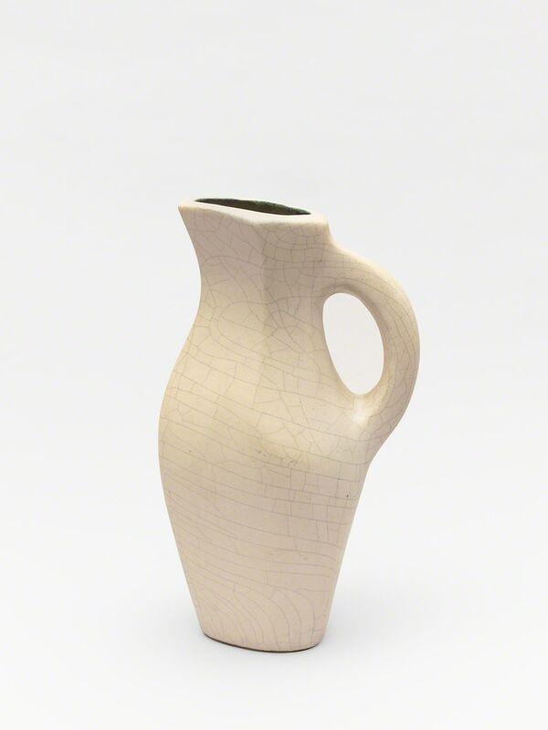 Georges Jouve, Design/Decorative Art, Ceramic, Galerie Jacques Lacoste