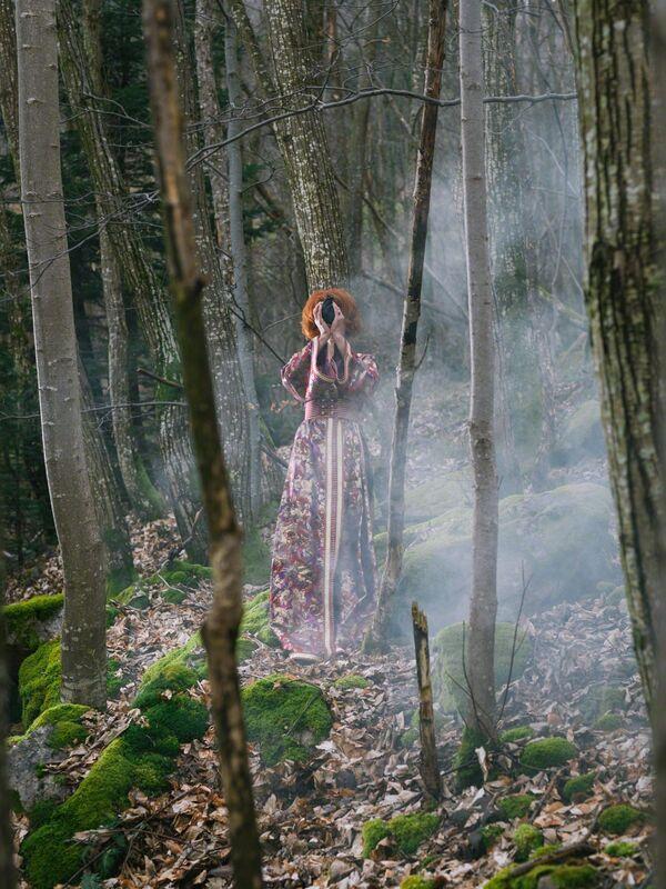 Amina Benbouchta, 'Sans titre 01', 2012, Photography, Dibond, Sabrina Amrani