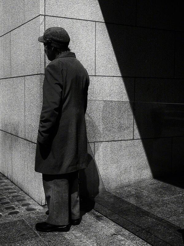 Eamonn Doyle, 'O'Connell Street, Dublin', 2017, Photography, Michael Hoppen Gallery