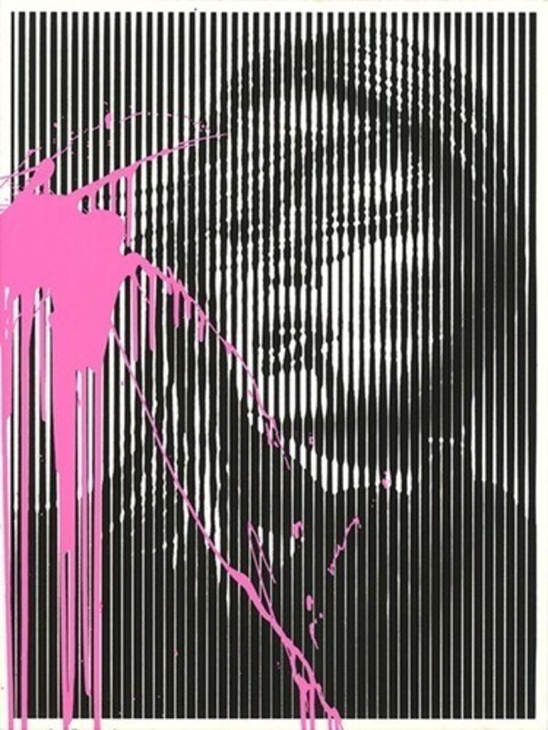 Mr. Brainwash, 'Bombshells (Brigitte Bardot)', 2019, Print, Screenprint, Carroll Art