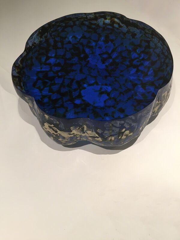 Akihiro Isogai, 'Fountain 3134', 2016, Sculpture, Glasswork, Gallery Japonesque