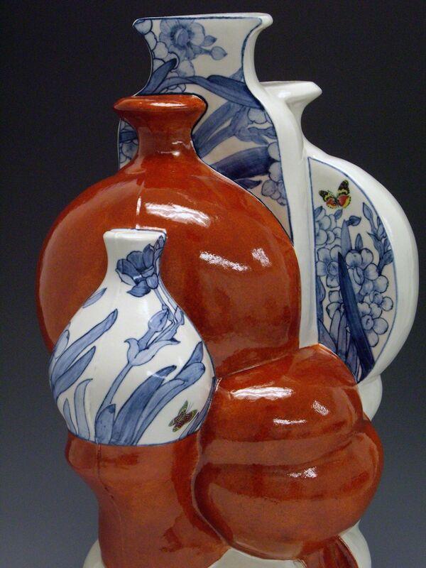 Sin-ying Ho, '10.11.1985  Hong Kong', 2010, Design/Decorative Art, Ceramic, Ferrin Contemporary