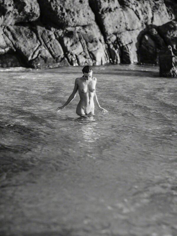 Russell James, 'Miranda Honeymoon Bay', 2009, Photography, Archival pigment print, NTW Gallery