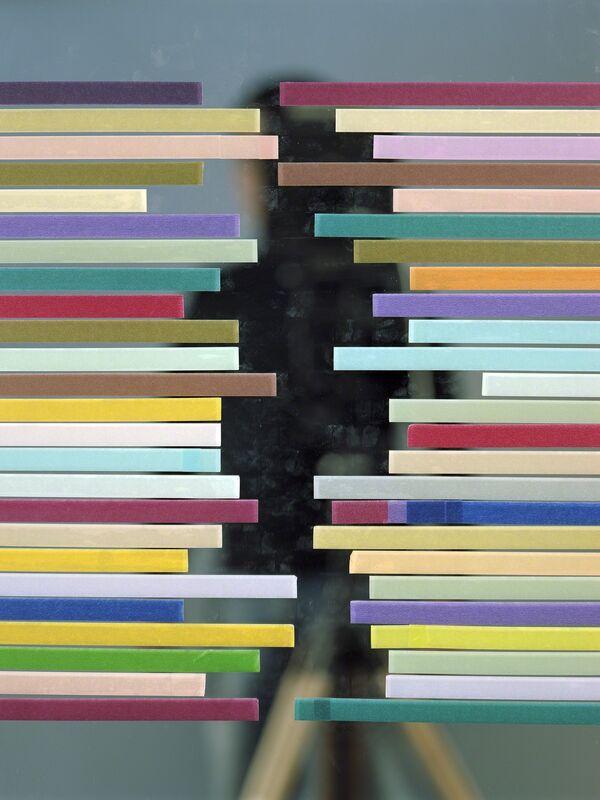 Akihiko Miyoshi, 'Abstract Photograph (120511a)', 2011, Photography, Archival Pigment Print, Circuit Gallery