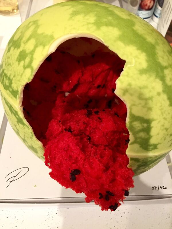 Pierre Hermé, 'But A Melon For Ecstasy', Sculpture, Kreëmart