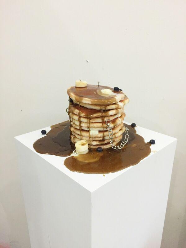 Chloe Wise, 'International (Variation II)', 2015, Sculpture, Division Gallery