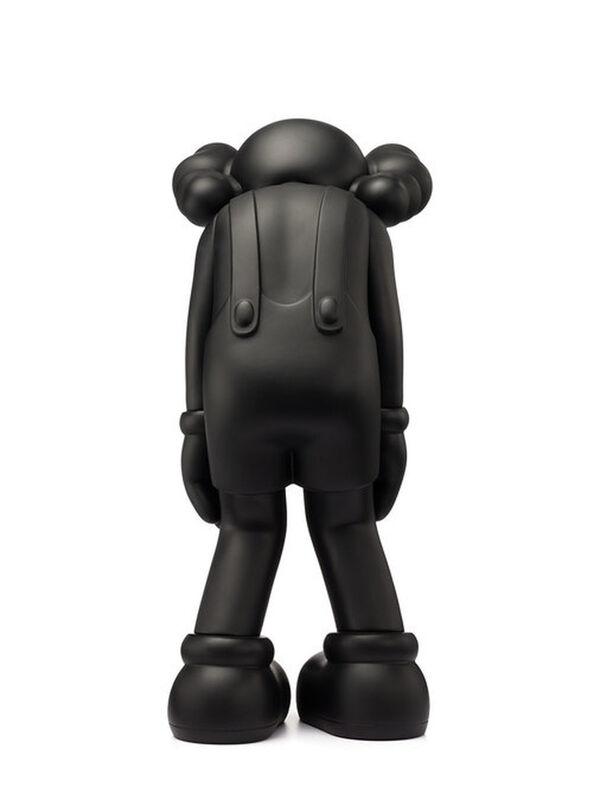 KAWS, 'Small Lie - Black', 2017, Sculpture, Vinyl paint, Resin, DECORAZONgallery