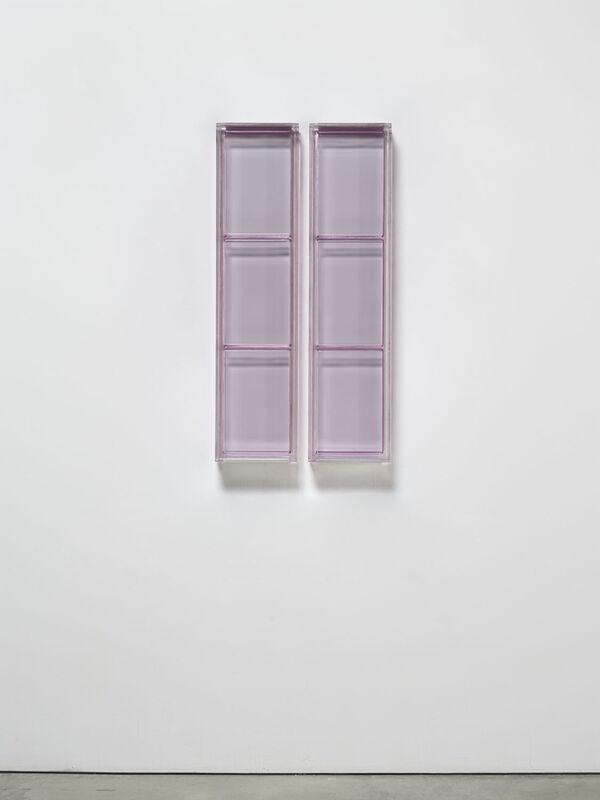 Rachel Whiteread, 'Untitled', 2020, Sculpture, Resin, Luhring Augustine