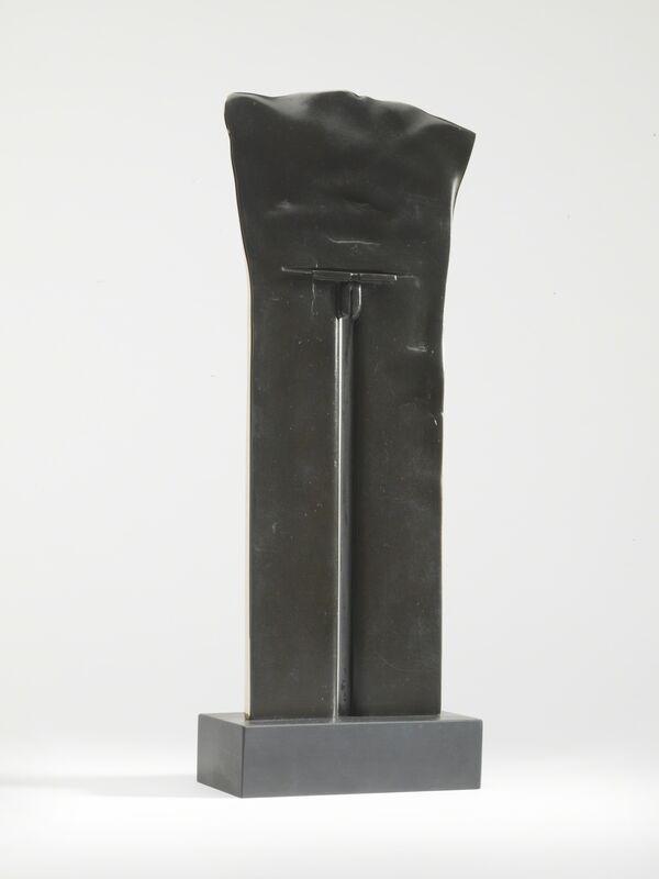 Ann Christopher, 'Through the Dark', 1985, Sculpture, Bronze, Pangolin London
