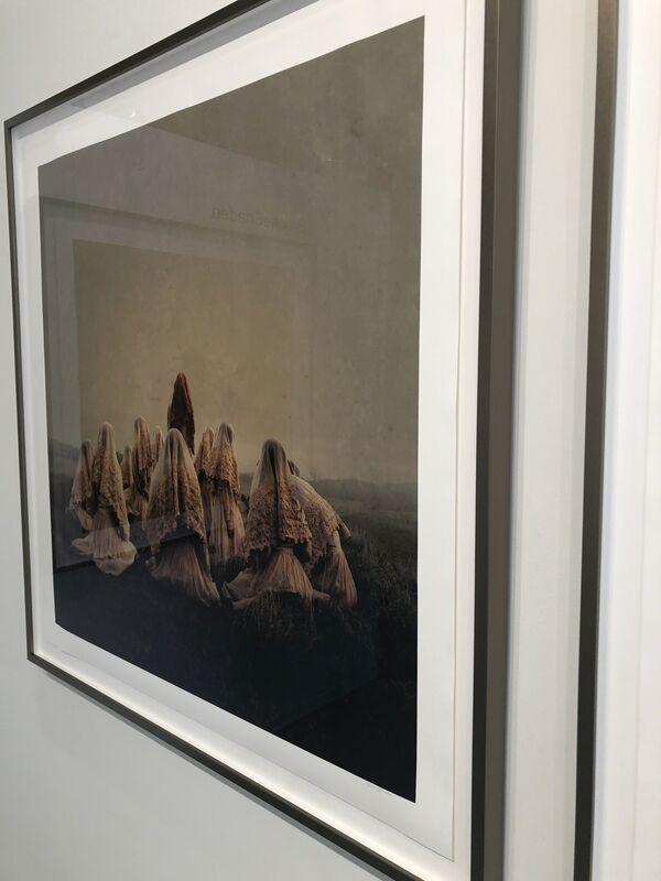 Brooke Shaden, 'Hidden #1: Devotion', 2019, Photography, Photo on Velvet Fine Art Paper, JoAnne Artman Gallery