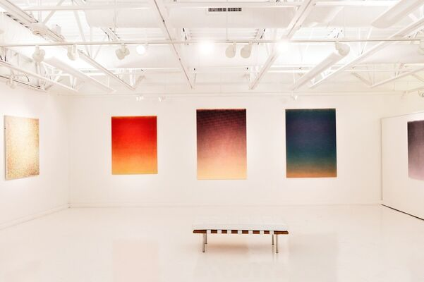 All This, installation view